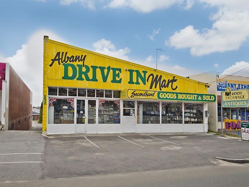 152 Albany Highway CENTENNIAL PARK WA 6330