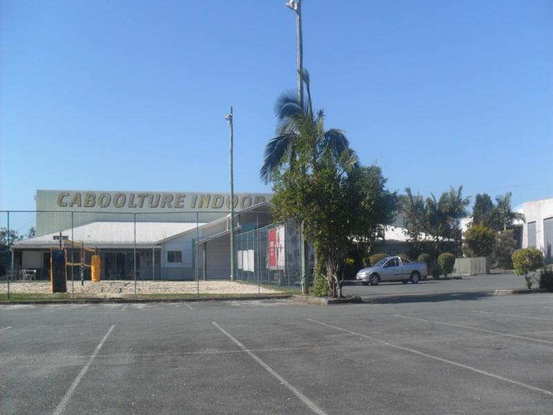 CABOOLTURE QLD 4510