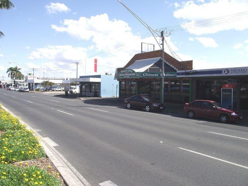 225 Musgrave Street ROCKHAMPTON CITY QLD 4700
