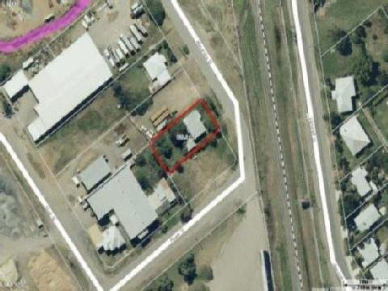151 Alexandra Street ROCKHAMPTON CITY QLD 4700