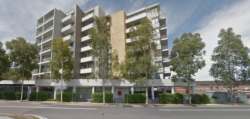 Suite 6/541 Pembroke Road LEUMEAH NSW 2560