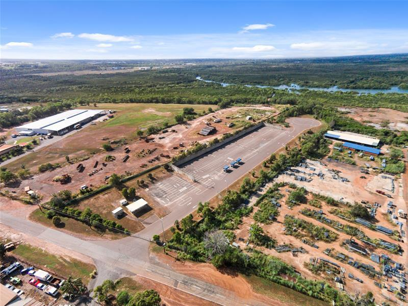 81 Syrimi Road TIVENDALE NT 0822