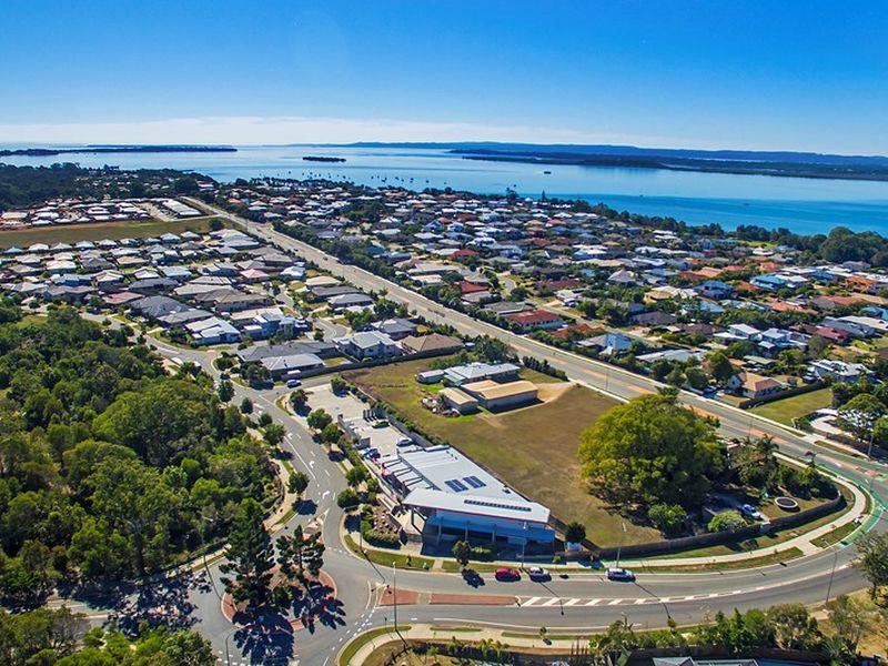 100 - 102 Donald Road REDLAND BAY QLD 4165