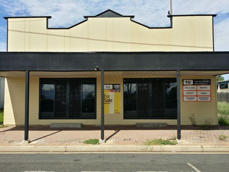 59 Peak Downs Street CAPELLA QLD 4723
