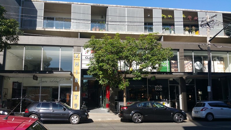 6/9 Danks Street WATERLOO NSW 2017