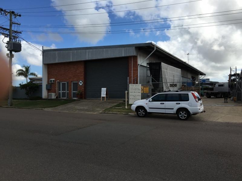 11 Carmel Street GARBUTT QLD 4814