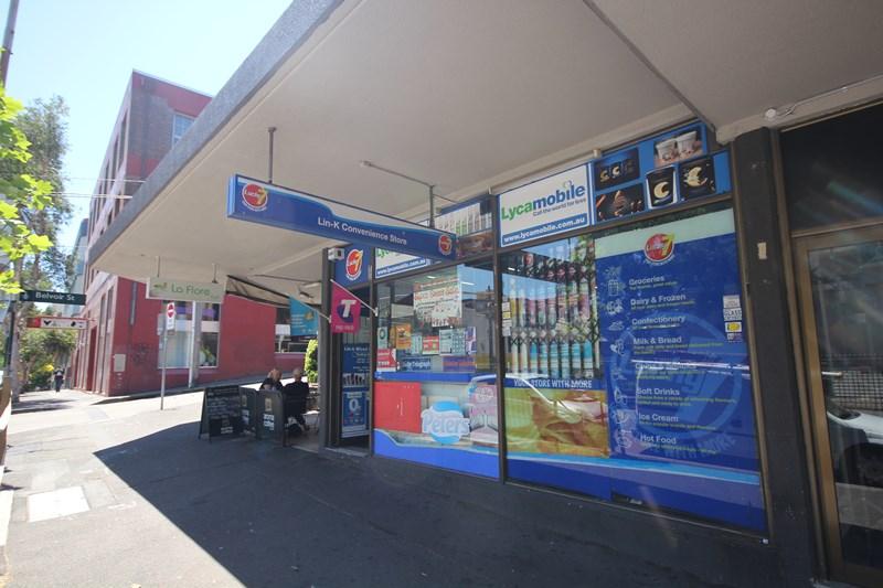Shop 2/492-500 Elizabeth Street SURRY HILLS NSW 2010