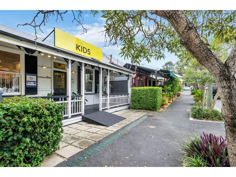 32 Latrobe Terrace PADDINGTON QLD 4064