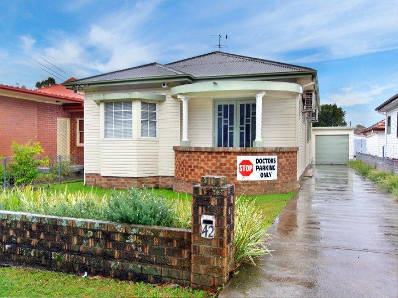 42 Baan Baan Street DAPTO NSW 2530