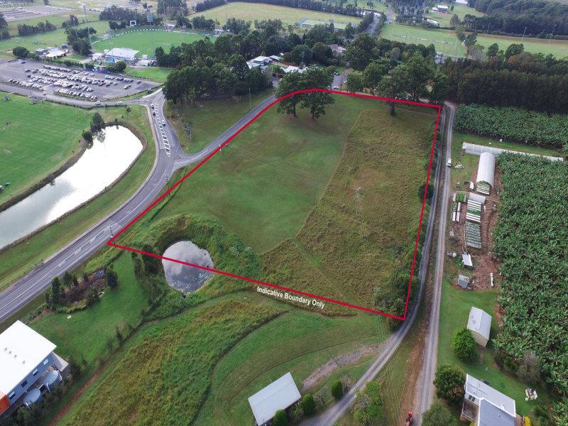 Part 65A-65C Stadium Drive COFFS HARBOUR NSW 2450