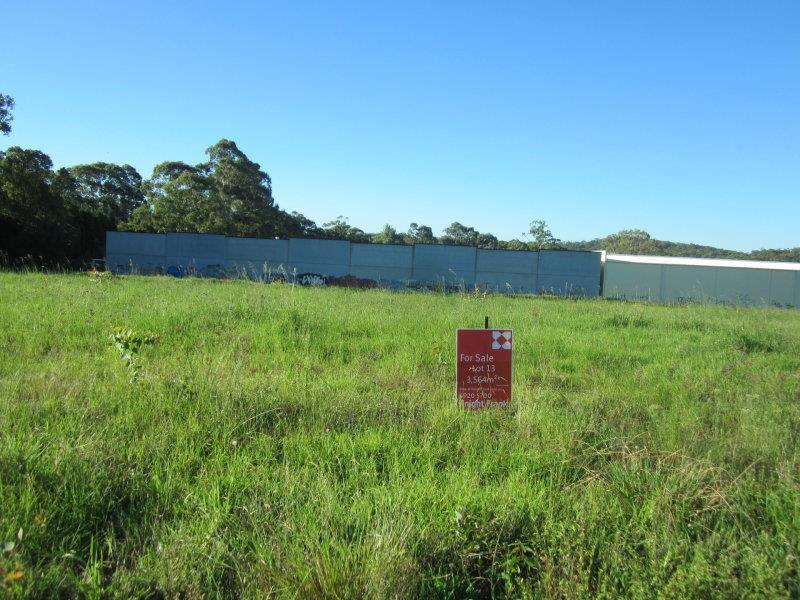 Lot 13 Grattoir Place TORONTO NSW 2283