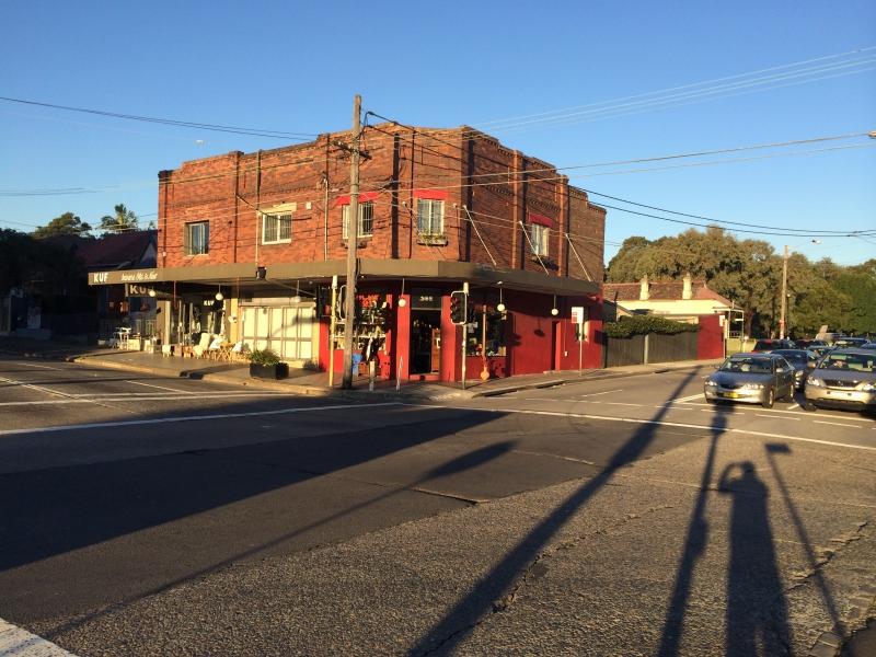 256-260 Unwins Bridge Road SYDENHAM NSW 2044