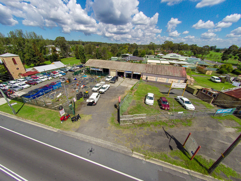 Lot 50  Church St APPIN NSW 2560