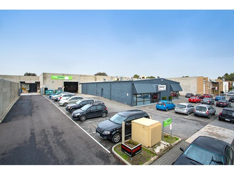 Unit 2, 33 Magill Road STEPNEY SA 5069
