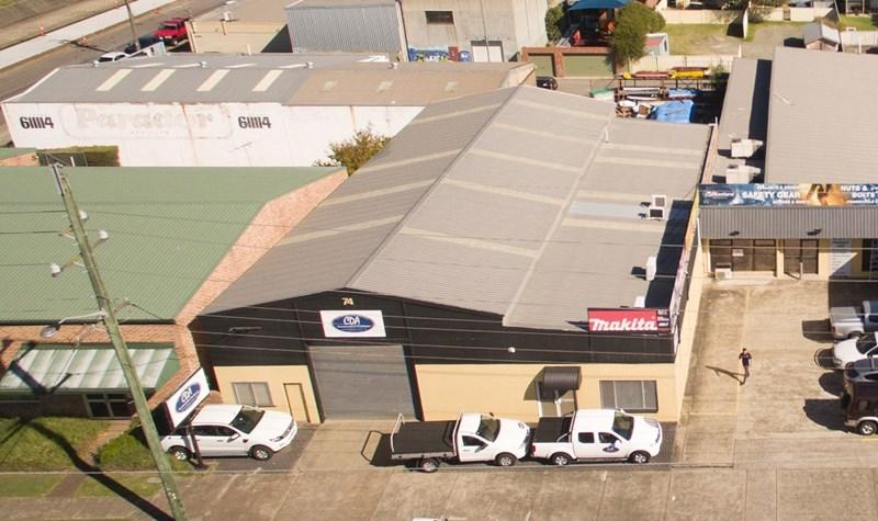 74 Broadmeadow Rd BROADMEADOW NSW 2292