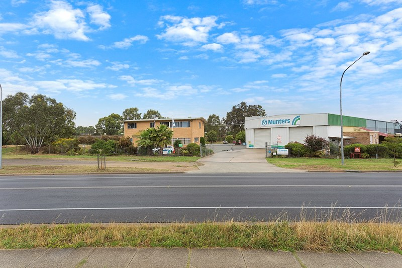 21 UNION ROAD ALBURY NSW 2640