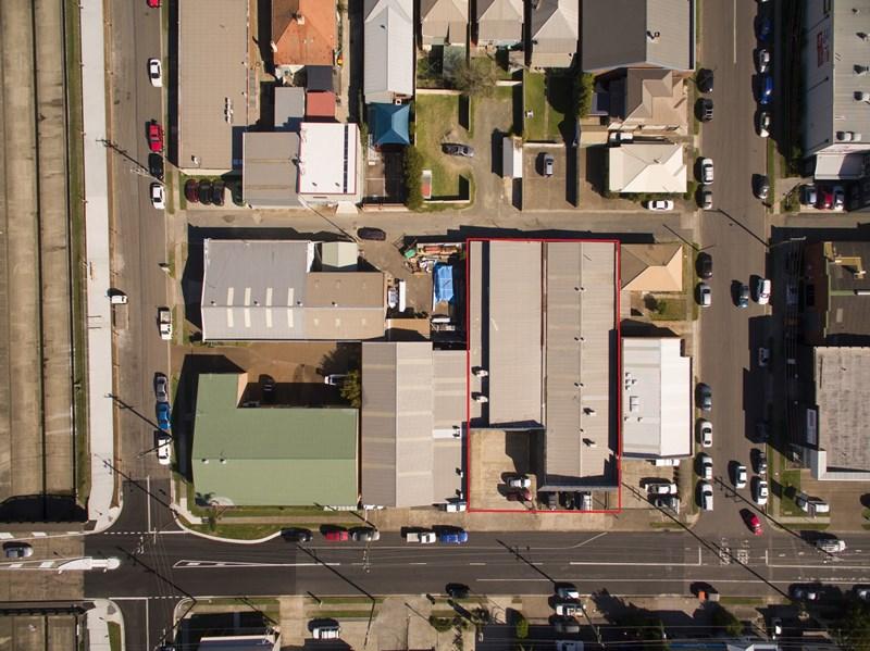 70-72 Broadmeadow Rd BROADMEADOW NSW 2292