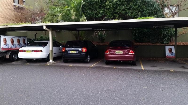 Suites 3-5/4 Browne Street CAMPBELLTOWN NSW 2560