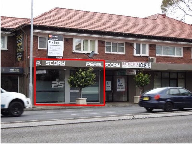 13 Ground Floor 69a Spit Road MOSMAN NSW 2088