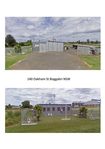 140 Oakham St BOGGABRI NSW 2382