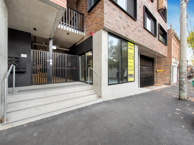 22 Peel Street COLLINGWOOD VIC 3066