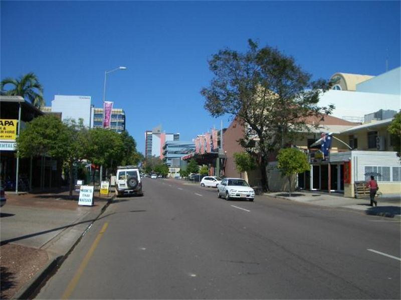 99 Mitchell Street DARWIN NT 0800