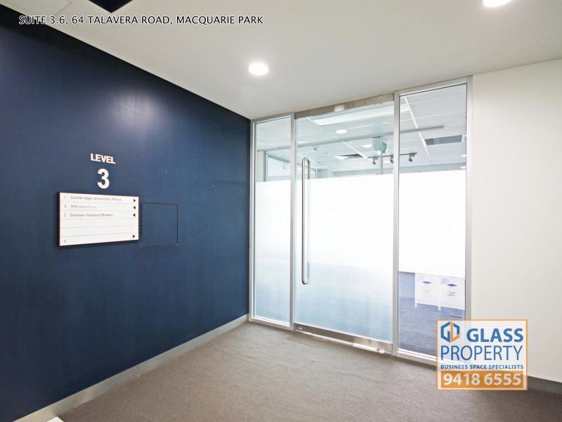 64 Talavera Road MACQUARIE PARK NSW 2113
