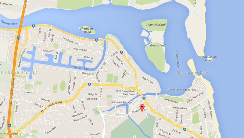 3-5 Mungar Street MAROOCHYDORE QLD 4558