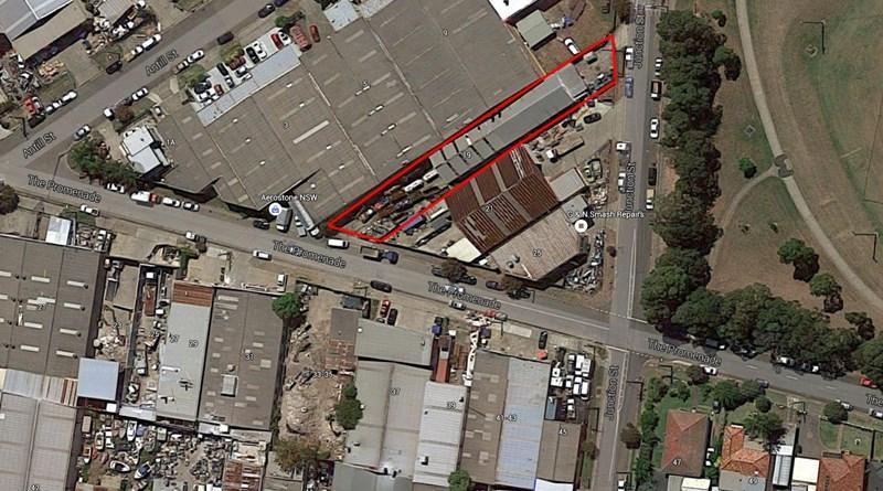19 Junction Street YENNORA NSW 2161