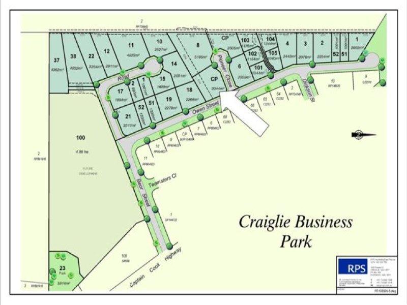 2/9 Owen Street CRAIGLIE QLD 4877
