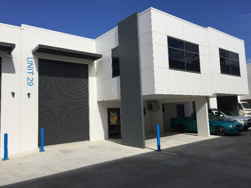Unit 29, 1631 Wynnum Road TINGALPA QLD 4173