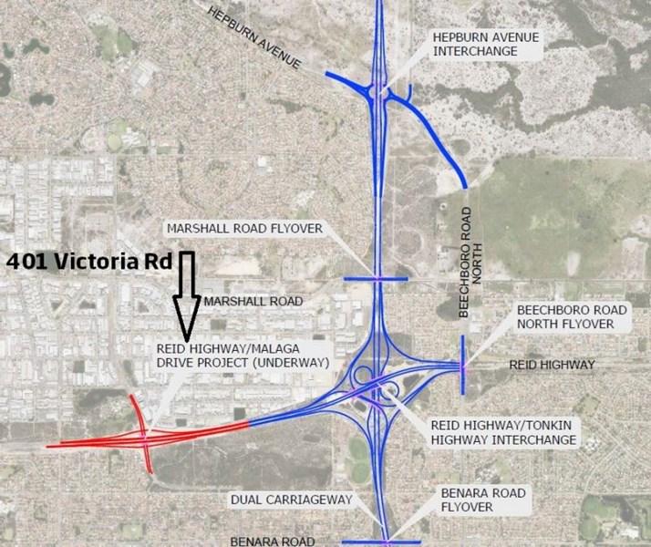 401 Victoria Rd MALAGA WA 6090