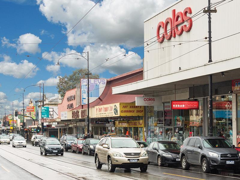 83-91 Bell Street & 491-495 Sydney Road COBURG VIC 3058