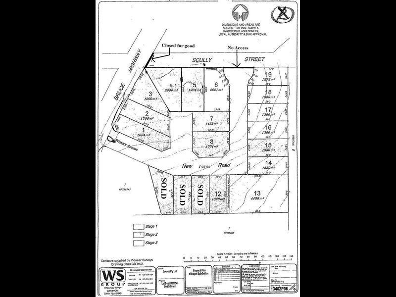 18606 Bruce Highway BOWEN QLD 4805