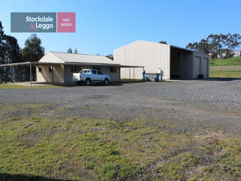 Lot 4H Southern Circuit MORWELL VIC 3840
