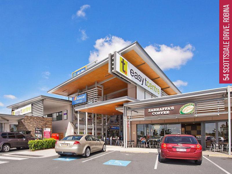 54 Scottsdale Drive ROBINA QLD 4226