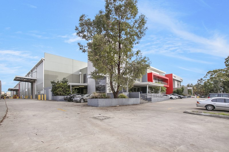 43 Newton Road WETHERILL PARK NSW 2164