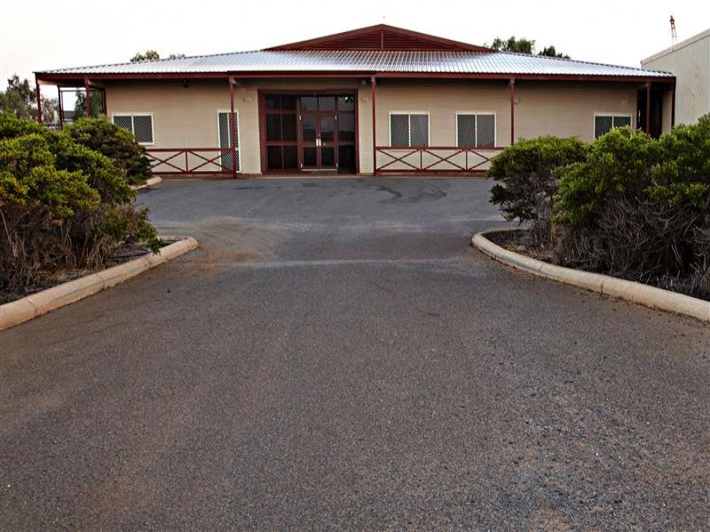 3  Anderson Road KARRATHA INDUSTRIAL ESTATE WA 6714