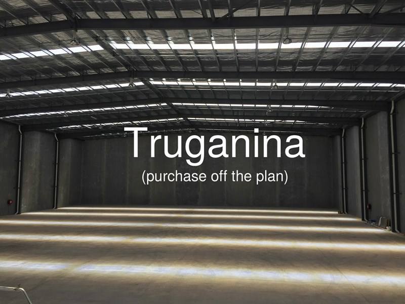 1 Jessica Way TRUGANINA VIC 3029