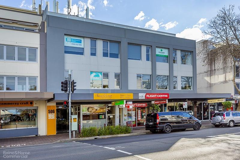 Suite 108/506 Miller Street CAMMERAY NSW 2062