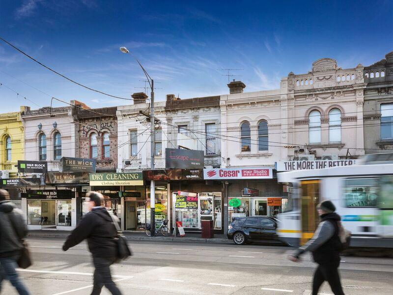 301 Glenhuntly Road ELSTERNWICK VIC 3185