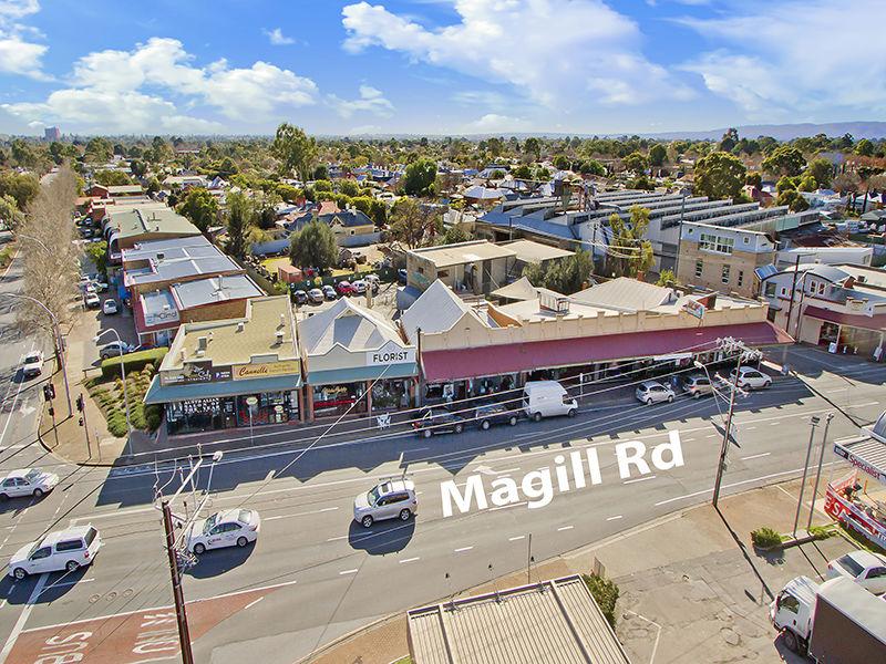 133-139 Magill Road STEPNEY SA 5069