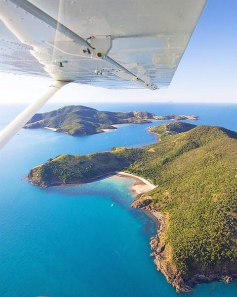 Keswick Island MACKAY QLD 4740