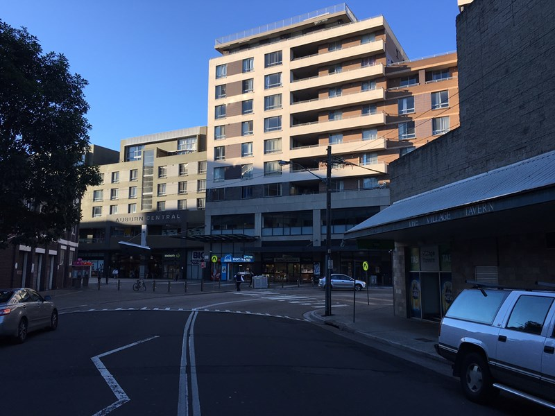 Harrow Road AUBURN NSW 2144