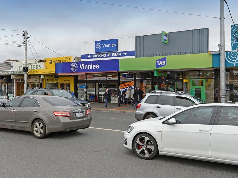 Shops 1 & 2 /481 Keilor Road NIDDRIE VIC 3042