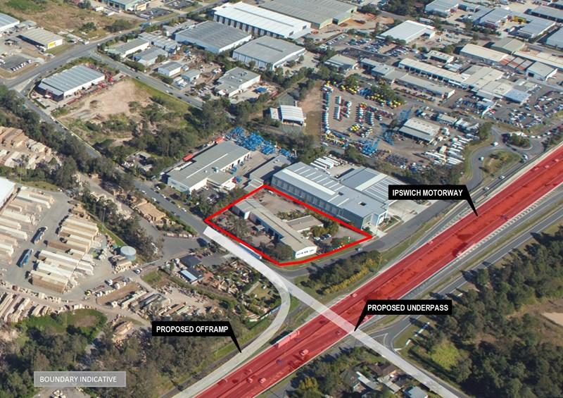 2498 Ipswich Road DARRA QLD 4076