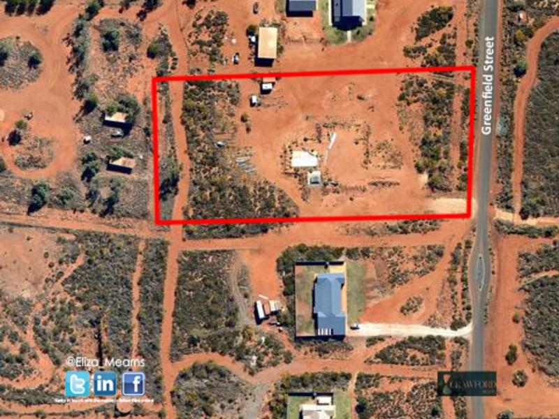 48 Greenfields Street SOUTH HEDLAND WA 6722