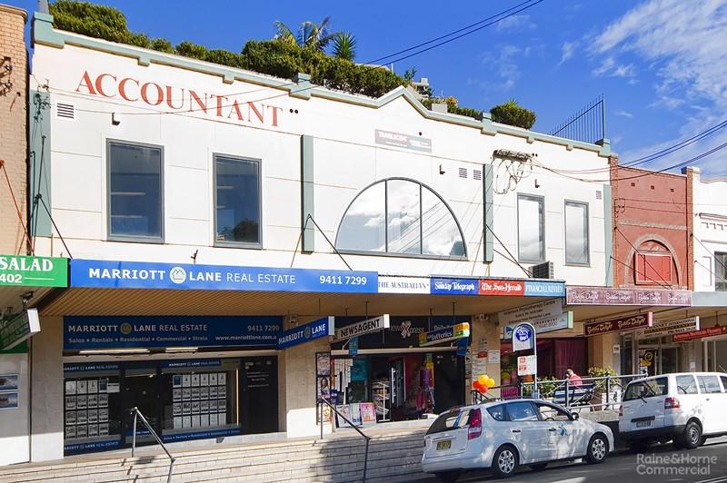 Suites/5 & 5a/110-114 Hampden Road ARTARMON NSW 2064