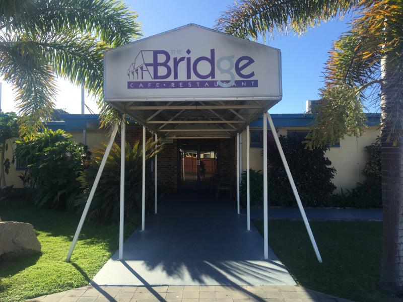 HOME HILL QLD 4806