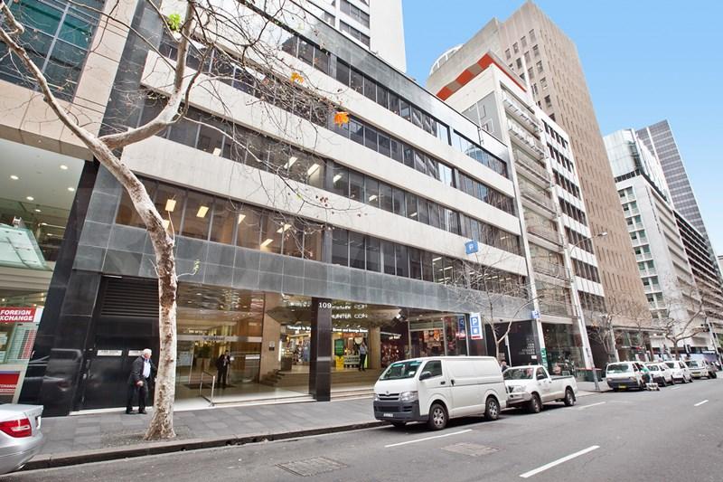 Part Level/109 Pitt Street SYDNEY NSW 2000